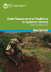 Crisis Response and Resilience to Systemic Shocks